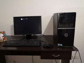 Vendo Computador Dell Full en (cali)