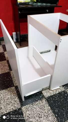 Carpinteria interior alacenas muebles a medida