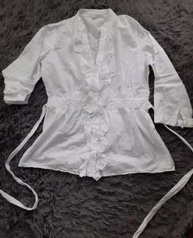 Camisa talle M impecable