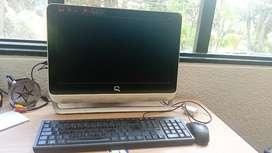 Vendo PC todo en uno