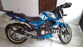 Moto Keeway RKS150 Sport en buen estado