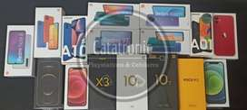xiaomi note 9t 64gb nuevo/local/garantia-
