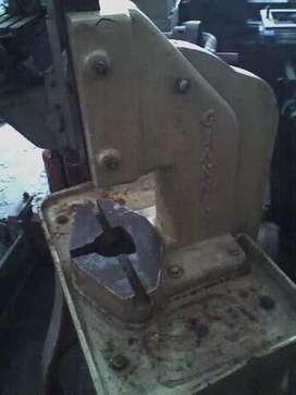 Balancin manual a pedal