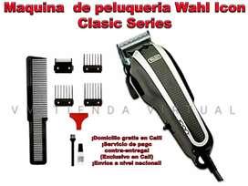 Máquina de peluquería Walh Icon clasic series