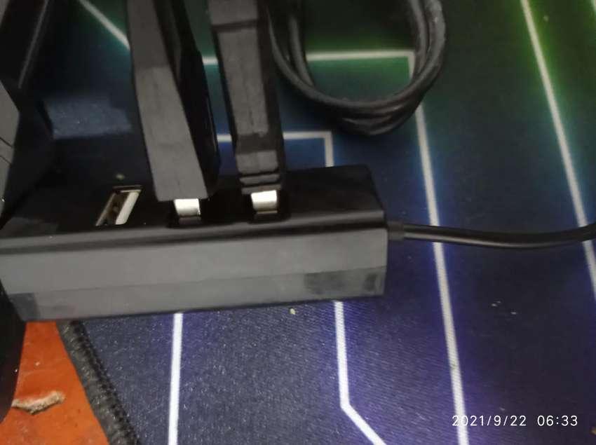 Combo gamer para celular (movilador)