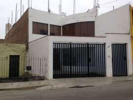 VENTA DE LOCAL COMERCIAL FRENTE A HOSPITAL ESSALUD CHINCHA