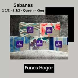 Sábanas Kamacolor