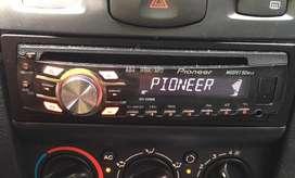 Vendo radio pioneer 3350