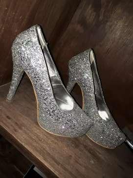 Zapatos de fiesta dama