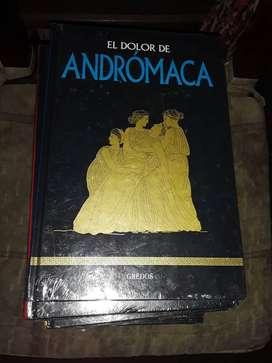 Libro mitologia gredos n50