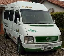 Aerovans modelo 2005.