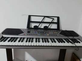 Piano marca key