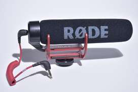 Micrófono Rode Videomic Go