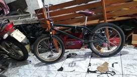 BMX  KINK ORIGINAL