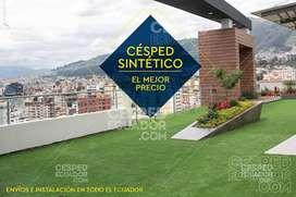 Césped Artificial Sintético Para Jardin Guayaquil Quito