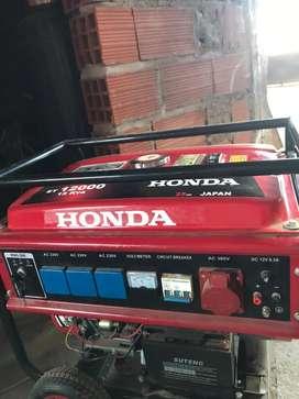 Generador ET12000 15kva