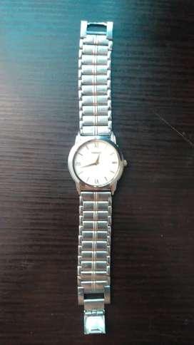 Se vende reloj Tissot suizo