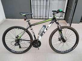Bicicleta Mountain Bike  Slp 100 PRO R29 21v Talle L
