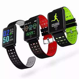 Smartwatch para sincronizar con smartphone