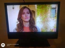 """Televisor de 22"""""""