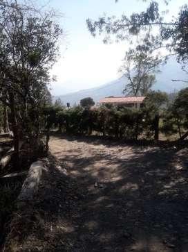 Se vende amplio lote en tibirita Cundinamarca