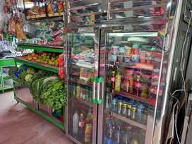 Oportunidad venta de Fruver y Carnicería
