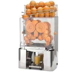 Máquina Exprimidora de Citricos Naranja y / o Mandarina