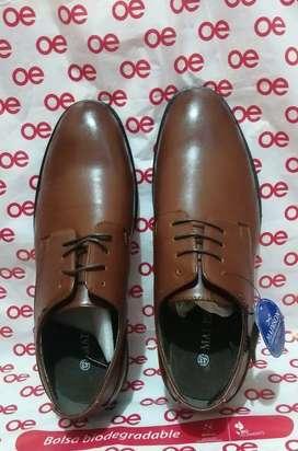 Zapatos de vestir para caballeros Madison Confort