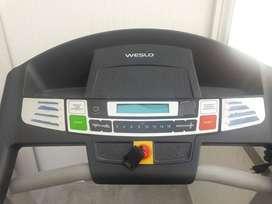 Caminadora Trotadora Weslo Cadence G 7.0.