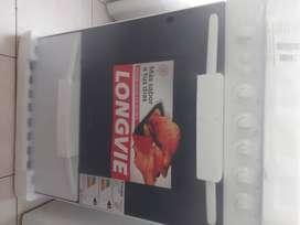 Cocina Longvie 12601