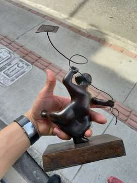 Escultura antigua