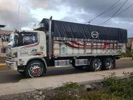 Se vende camión mula 2626 vien conservad