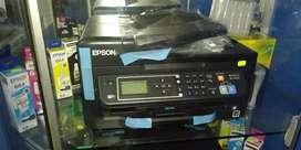 Impresora Multifuncional Epson WF-2630 + Regalo