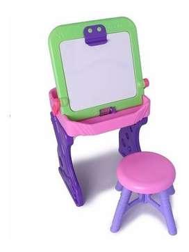 mesa escritorio para niña
