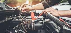 Se requiere técnico eléctrico automotriz