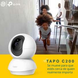 Cámara Wi-Fi de seguridad 360° Remoto