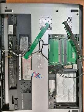 Board Vostro v131 Dell