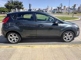 Ford Fiesta Kinectic Design 1.6 120cv Titanium