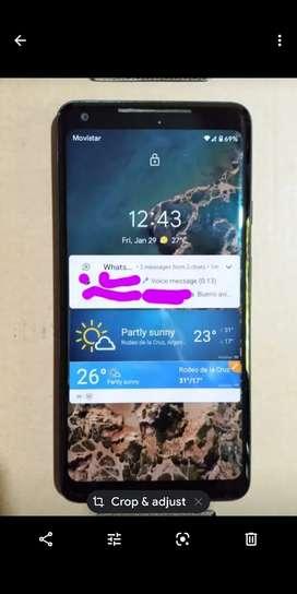 Celular Google pixel 2xl
