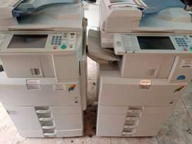Fotocopiadora Impresora Ricoh Color MPC2051