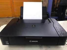 IMPRESORA CANON MP-230 OFERTA