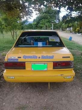 Vendo o permuto Taxi operación nacional