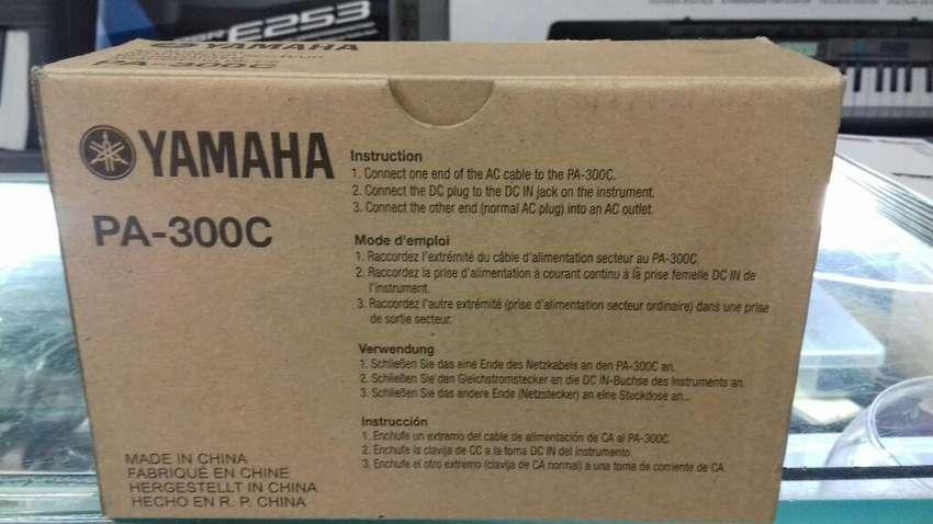 Adaptador Yamaha Pa 300 C 0