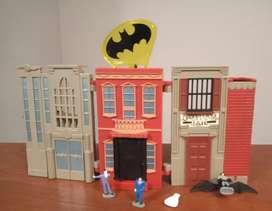 Batman Micromachine
