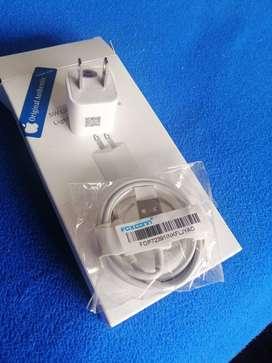 Cargador y cable para iPhone Original