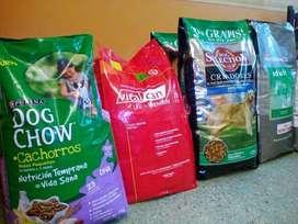 Don Garcia Alimentos Balanceados para Mascotas.