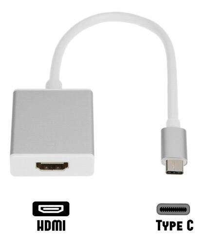 Convertidor de TIPO C A HDMI 3.1