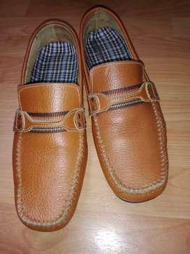 Vendo zapatos casuales