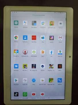 Vendo tablet 10 como nueva