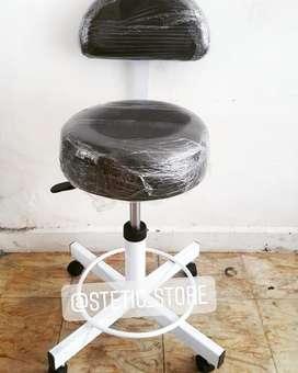 silla butaco Hidraulica para Spa Tatuajes